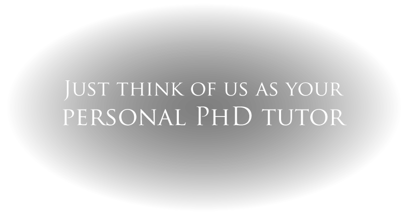 Dating your phd supervisor - ITD World